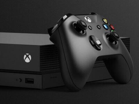 Microsoft не планирует зарабатывать деньги на Xbox One X